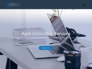 HR Consulting Website + SEO