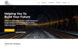 Website Development + SEO